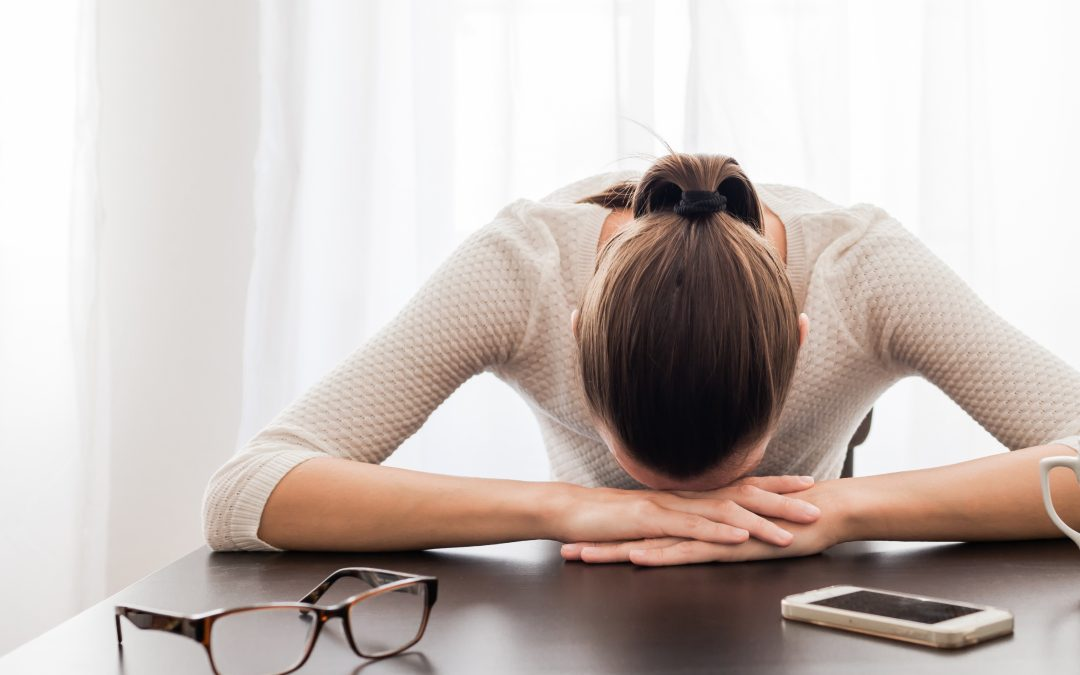 Stress and Fertility: What You Need To Know
