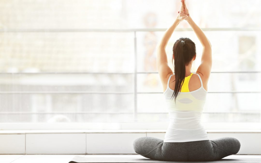 Exercise and Fertility: Finding A Happy Balance